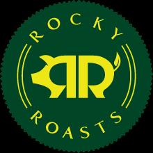 rocky roasts